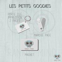 PETIT-GOODIES
